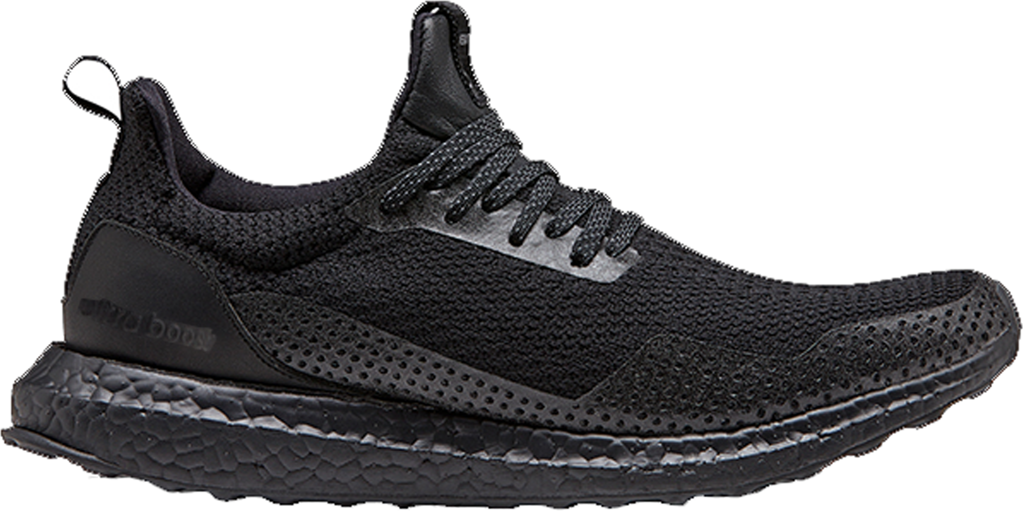 adidas Ultra Boost Uncaged Haven Triple Black