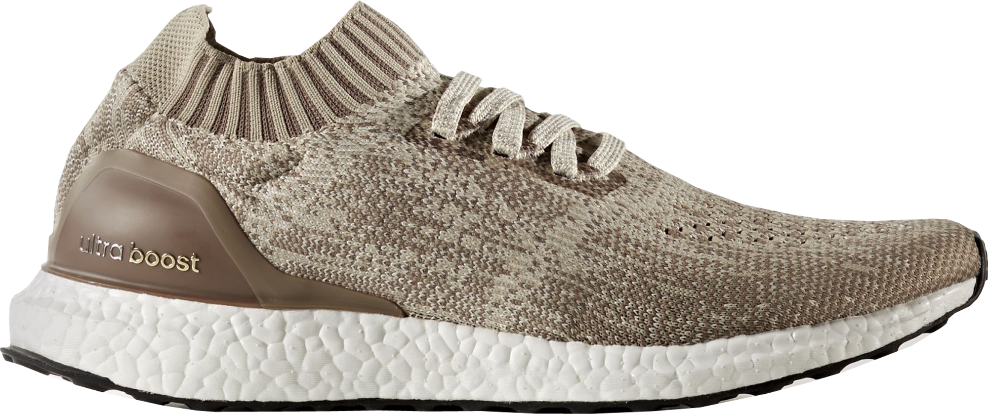 adidas Ultra Boost Uncaged Khaki Brown