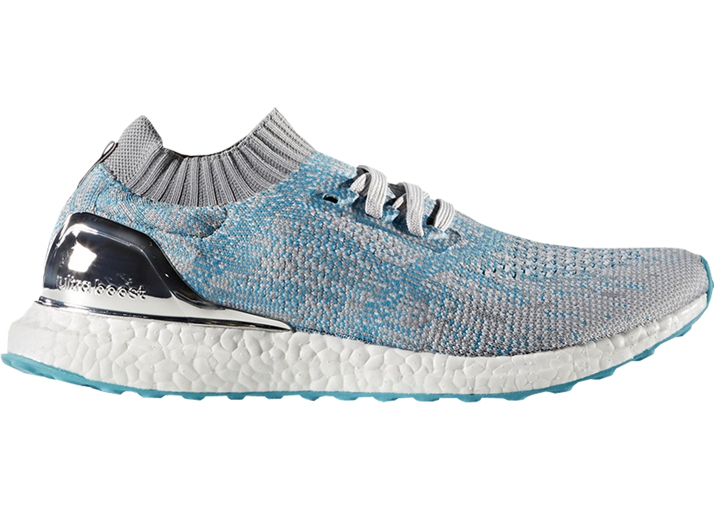 b467e2715eb adidas Ultra Boost Uncaged Kolor Grey - BY2544