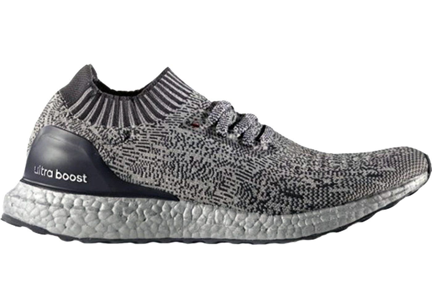 the latest 95a00 67948 adidas Ultra Boost Uncaged Metallic Silver