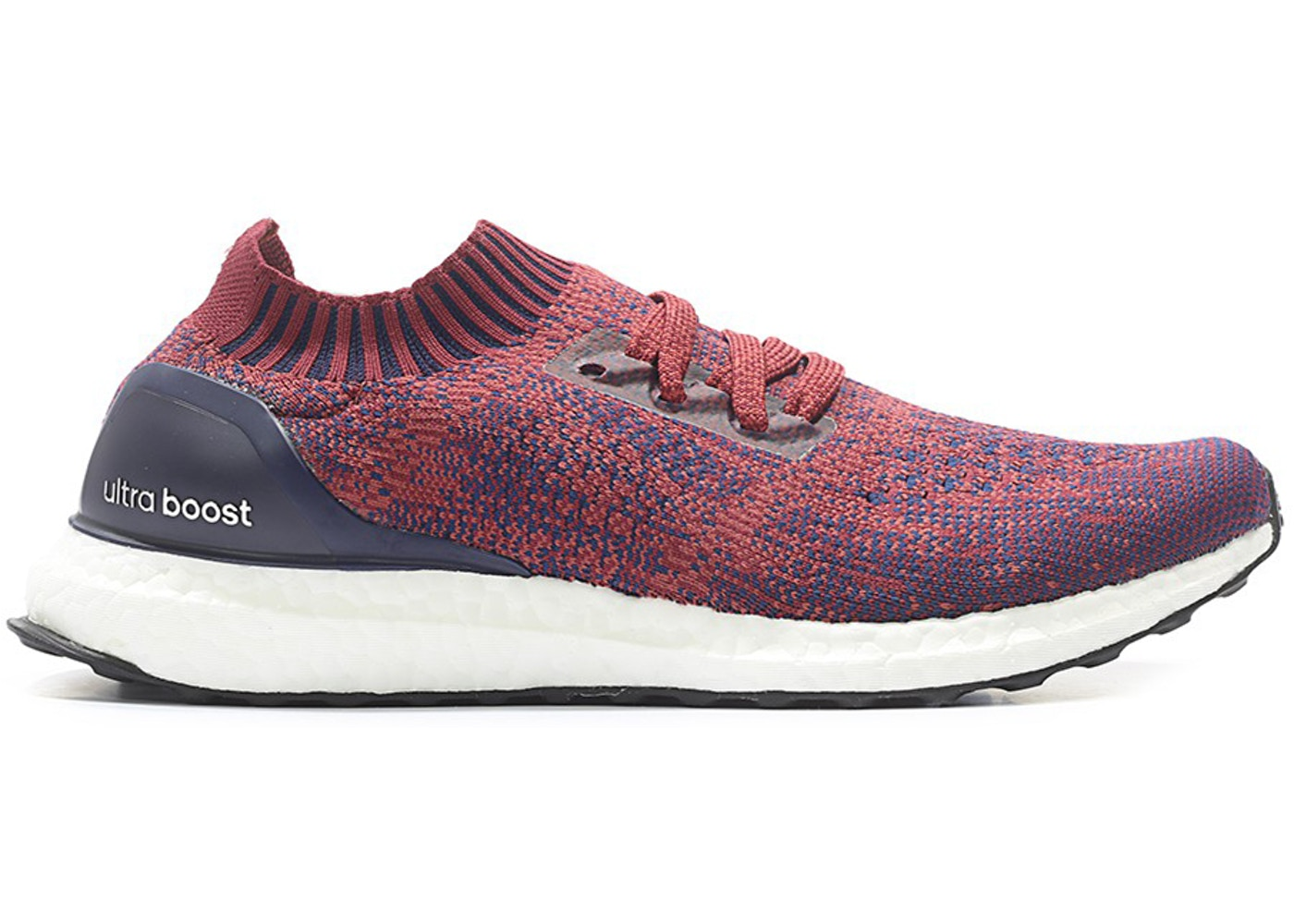 the best attitude 93f82 f4699 adidas Ultra Boost Uncaged Mystery Red - BA9617