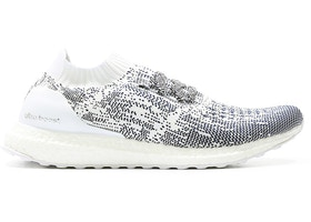 7a00fb6994c3d adidas Ultra Boost Uncaged Non Dyed White Oreo - BA9616