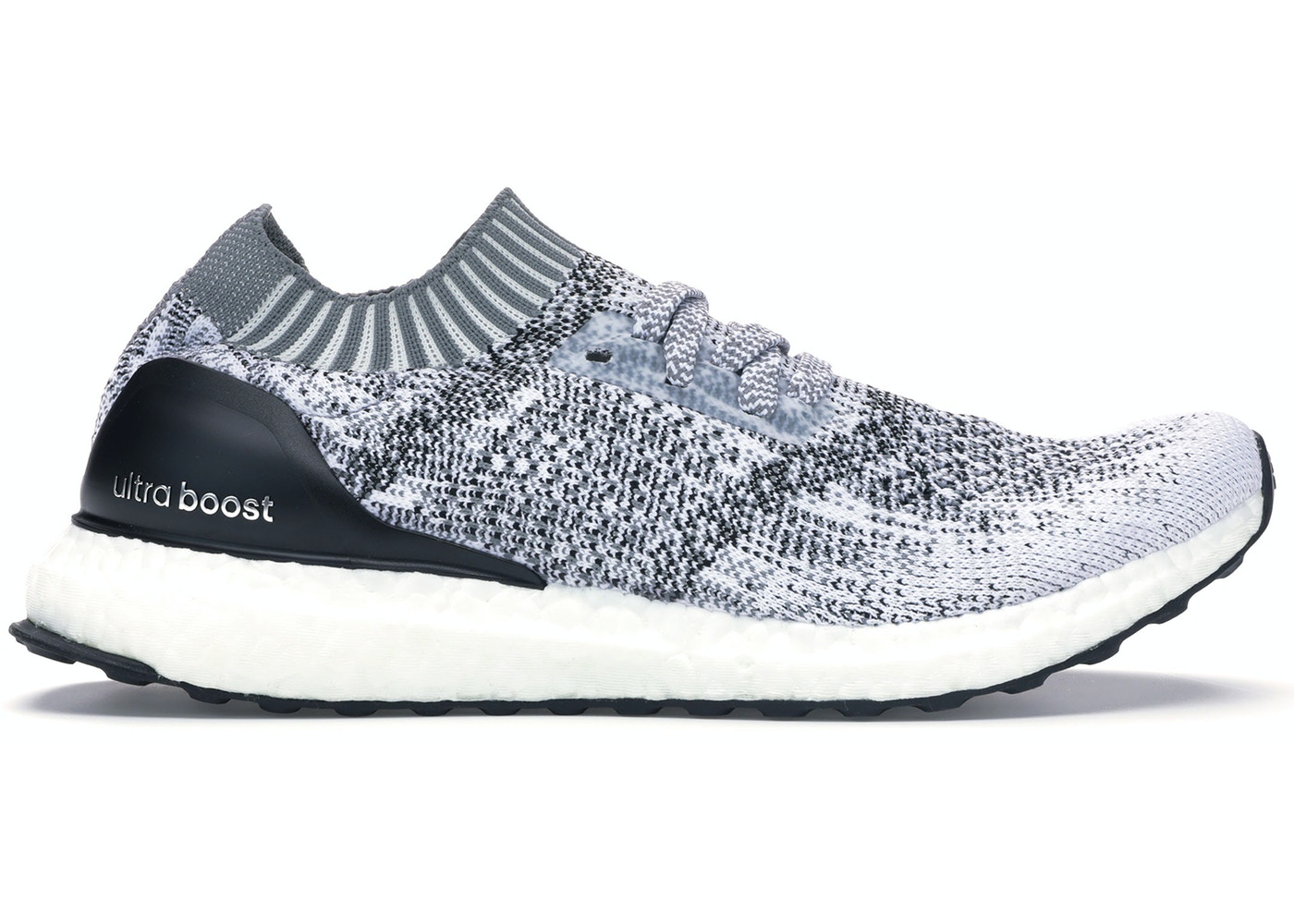 good quality another chance best website adidas Ultra Boost Uncaged Oreo Black