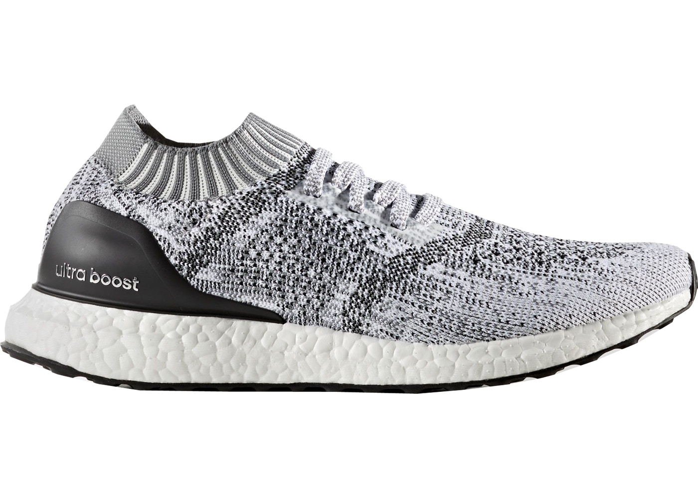 a8851ddddd2a1 adidas Ultra Boost Uncaged Oreo Black - CG4095