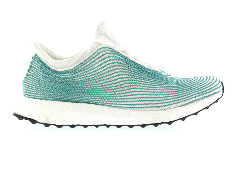 adidas Ultra Boost Uncaged Parley For