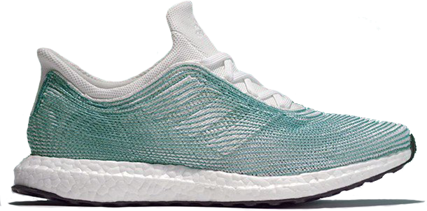 adidas Ultra Boost Uncaged Parley For the Oceans
