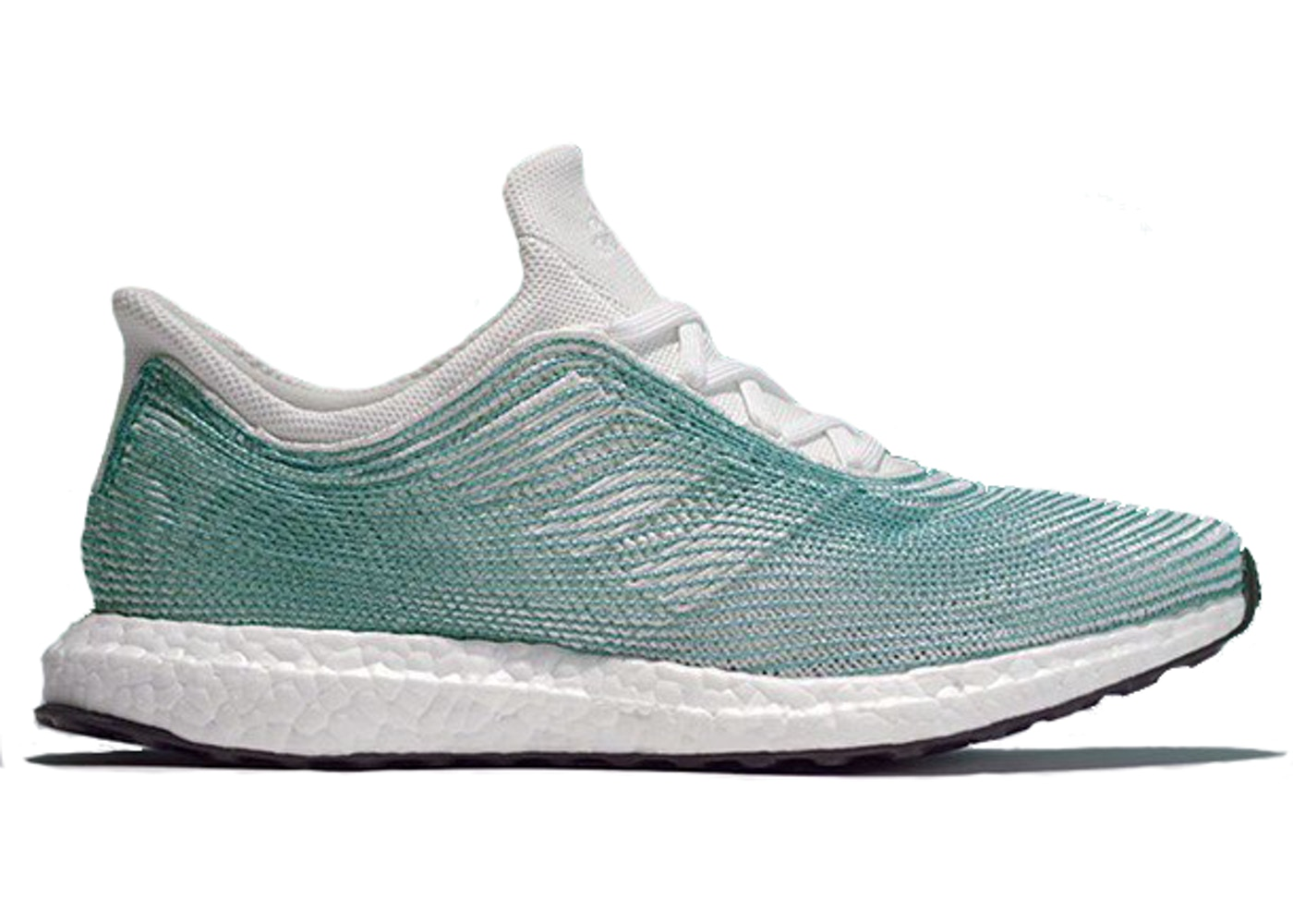 huge discount 12c9a 52076 adidas Ultra Boost Uncaged Parley For the Oceans