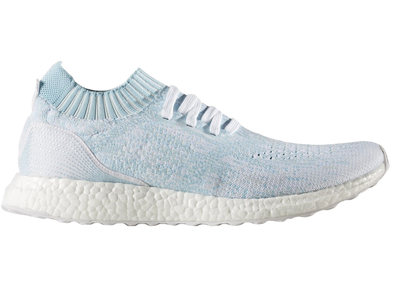 4322b6d358d adidas Ultra Boost Uncaged Parley Coral Bleaching - CP9686