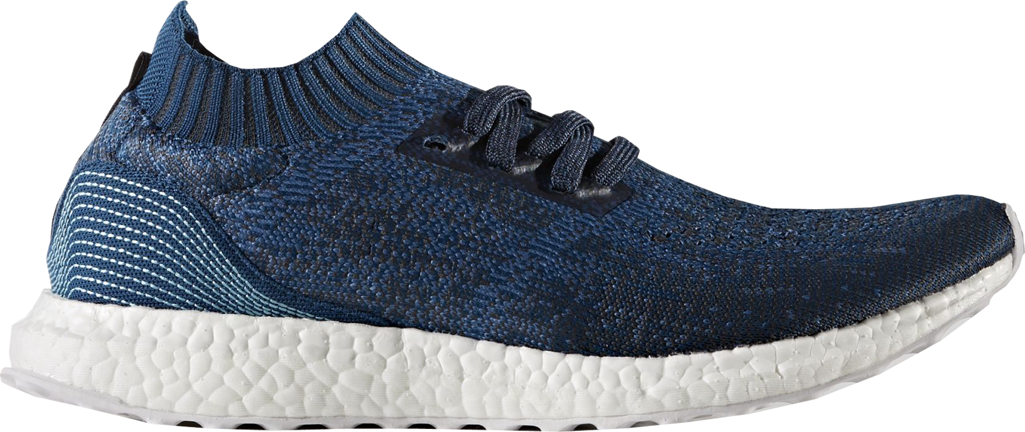 8b358af60 authentic adidas ultra boost uncaged parley bleu 81901 be72f