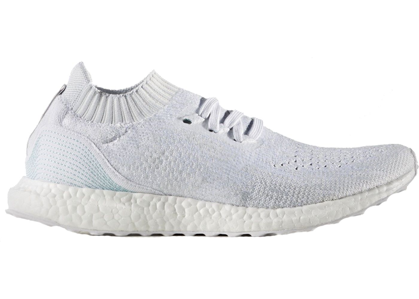 huge discount 64b2f dc8d7 adidas Ultra Boost Uncaged Parley