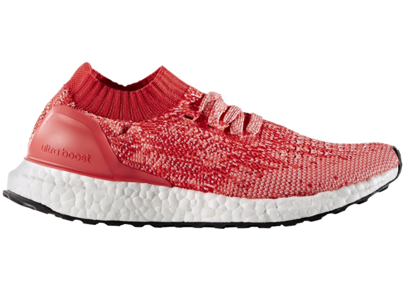 8dcb56068d5 adidas Ultra Boost Uncaged Ray Red (GS) - BA8296