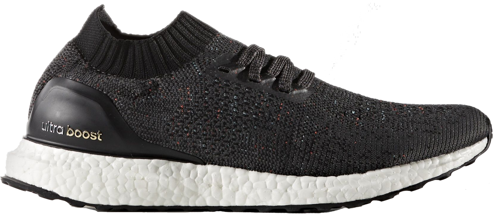 adidas Ultra Boost Uncaged Solid Grey Multi-Color