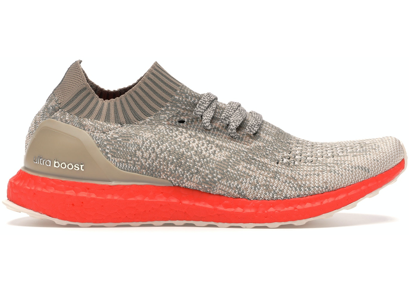 384ef3a9a838e adidas Ultra Boost Uncaged Trace Cargo - S82064