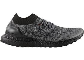 afbf3dafb adidas Ultra Boost Uncaged Triple Black - BB4679