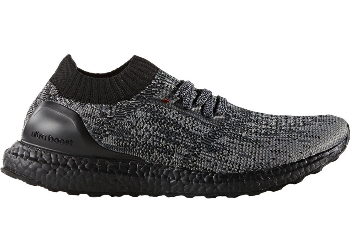 49023c78c adidas Ultra Boost Uncaged Triple Black - BB4679