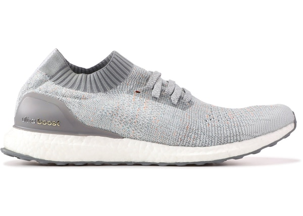 749ef572e lowest ask.  80 · adidas Ultra Boost Uncaged Triple Grey
