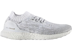 new arrivals d87b8 5423d adidas Ultra Boost Uncaged Triple White (2016)