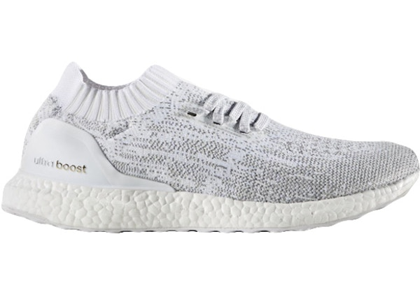 a800ba29b4b7c adidas Ultra Boost Uncaged Triple White (2016)