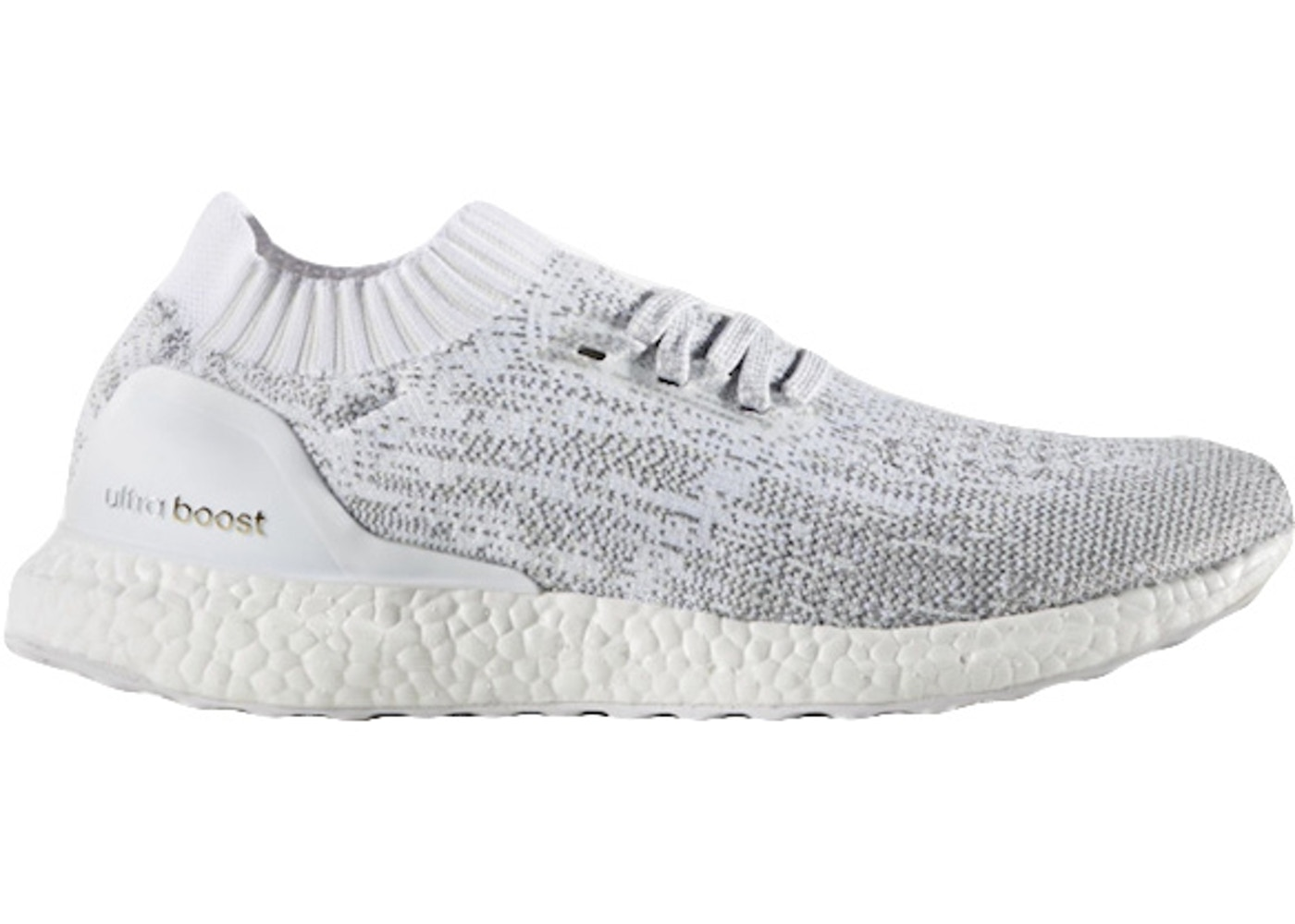 adidas Ultra Boost Uncaged Triple White (2016) - BB0773 fb5af765f