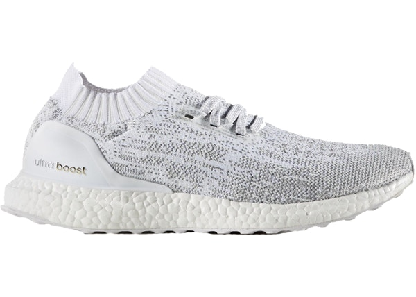 5f89832de70a6 adidas Ultra Boost Uncaged White Reflective - BB4075