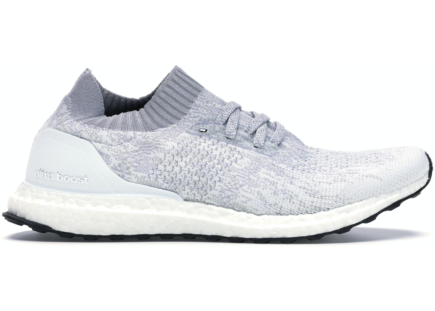 promo code cd407 3195f adidas Ultra Boost Uncaged White Tint