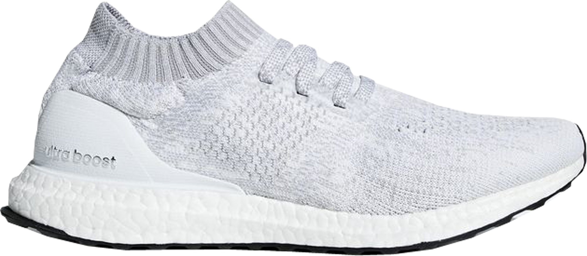 adidas Ultra Boost Uncaged White Tint