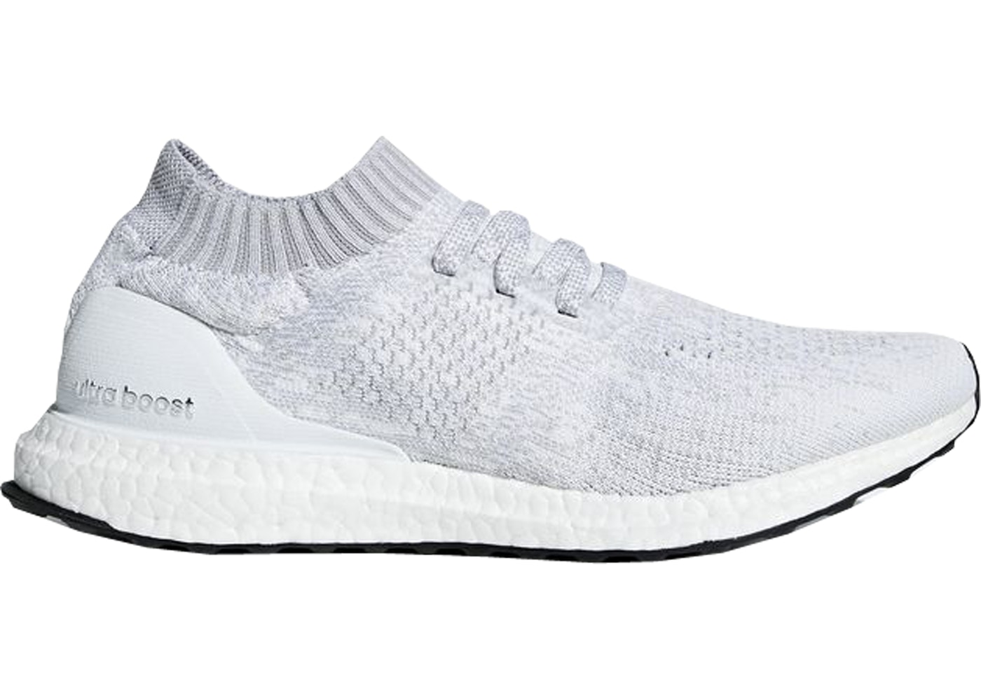 205d65ca adidas Ultra Boost Uncaged White Tint - DA9157