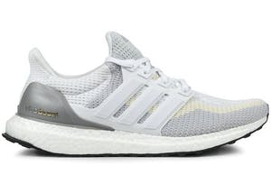 Adidas Ultra Boost White Gold