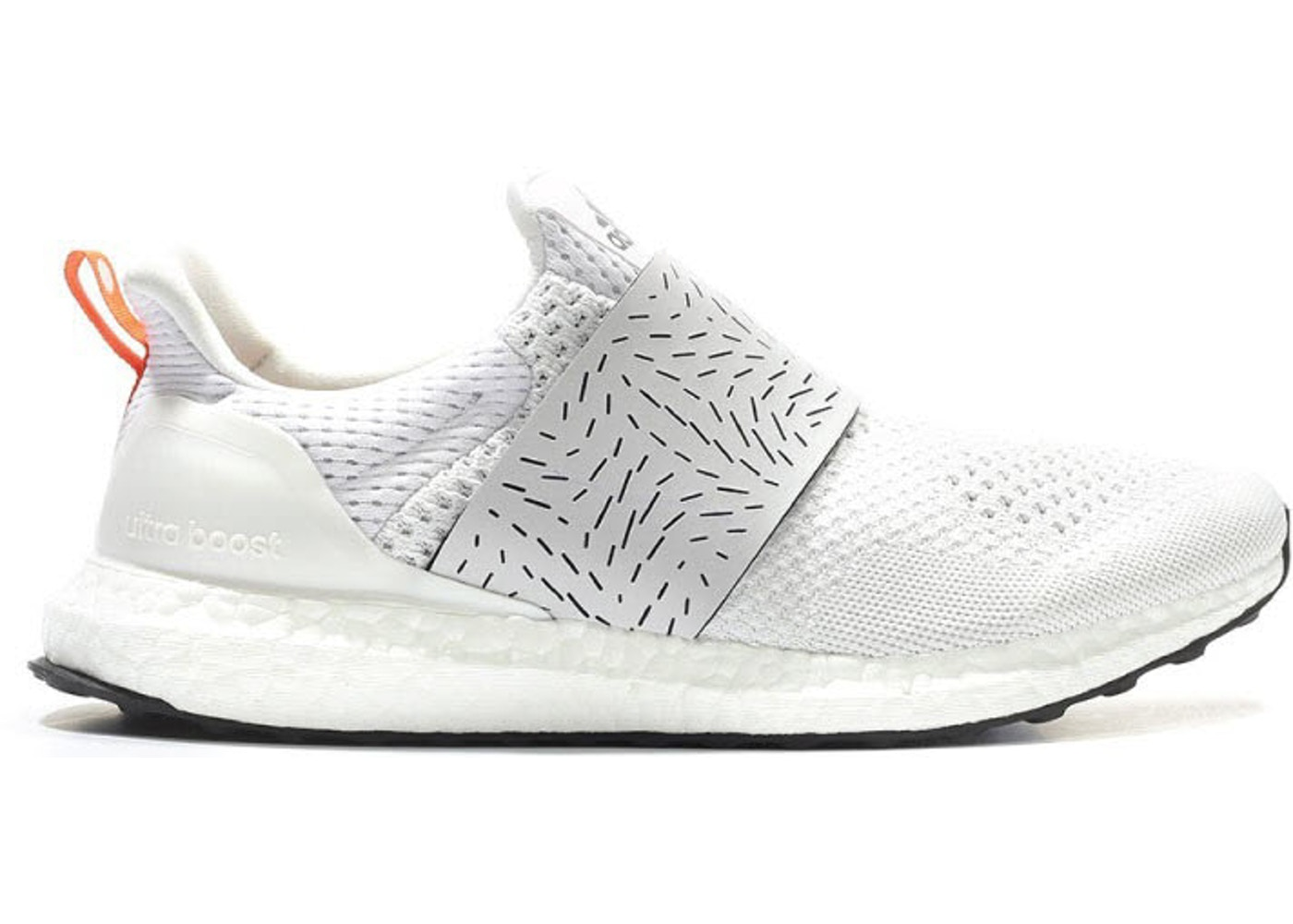 online retailer pretty nice coupon code adidas Ultra Boost 1.0 Wood Wood White (W)