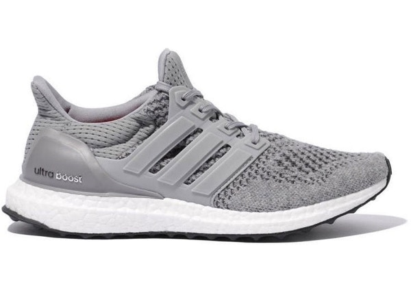 86b3c57ea9e adidas Ultra Boost 1.0 Wool Grey (W) - S77515
