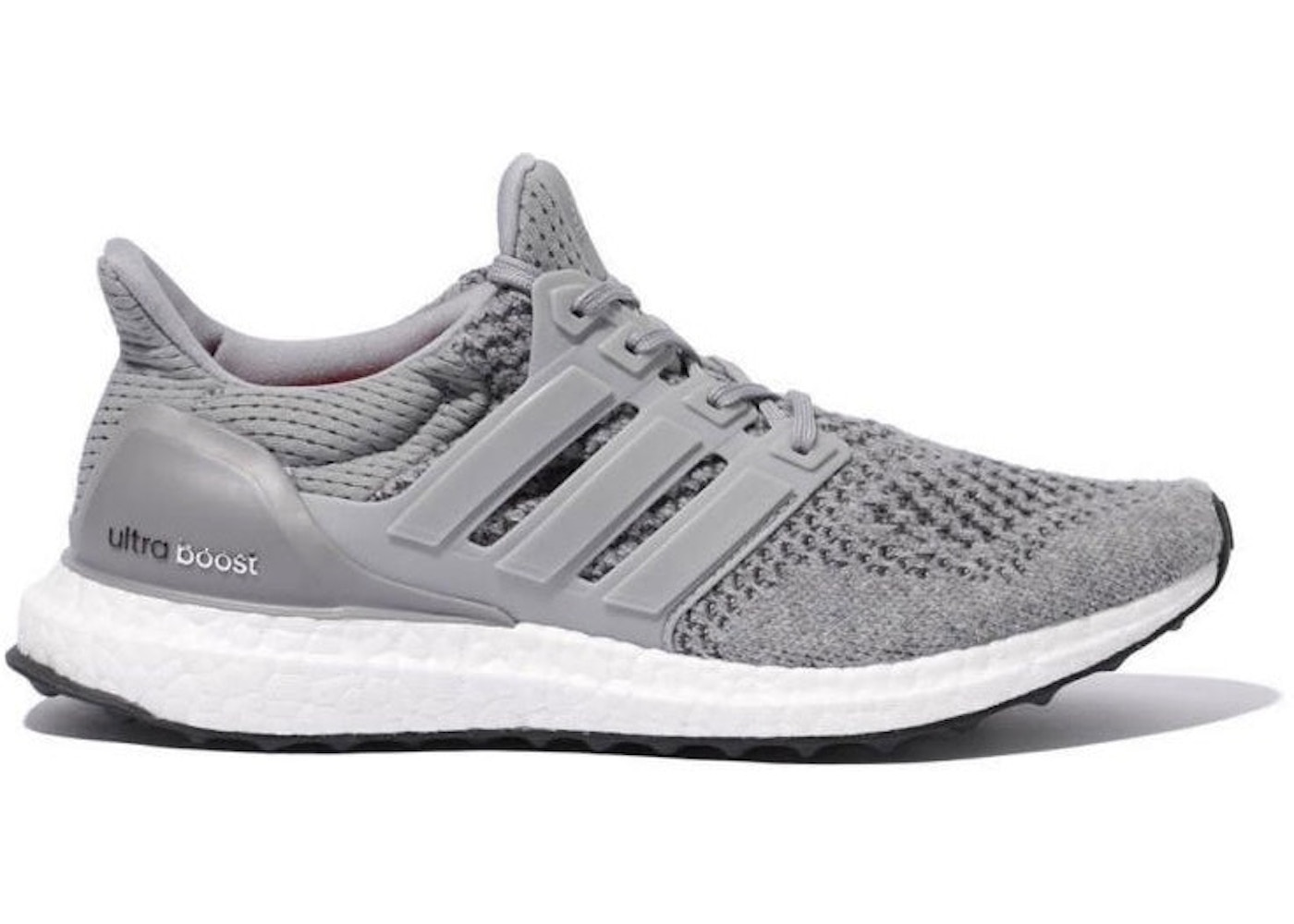 adidas Ultra Boost 1.0 Wool Grey (W) - S77515 29e6fc0ec