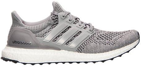 adidas Ultra Boost 1.0 Wool Grey