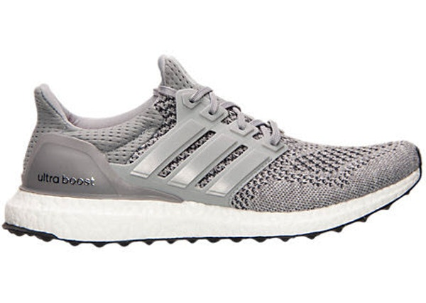 301bb17535392 adidas Ultra Boost 1.0 Wool Grey - S77510