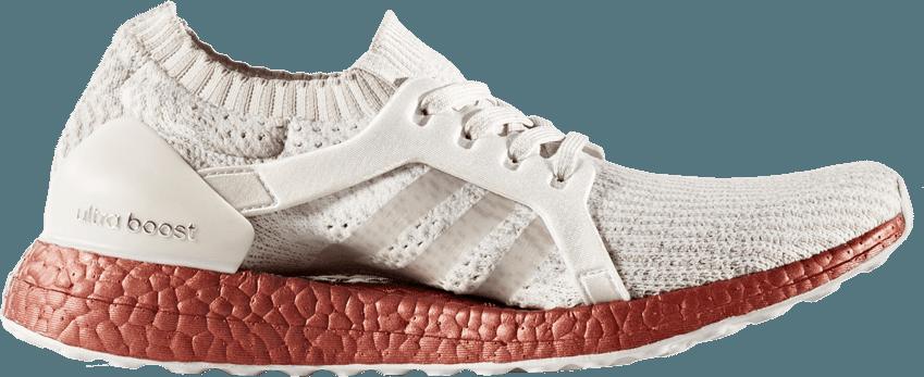 adidas Ultra Boost X LTD Crystal White