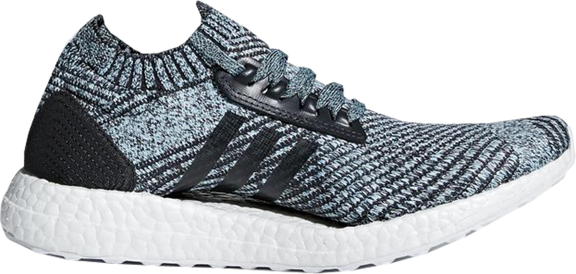 adidas Ultra Boost X Parley Carbon (W