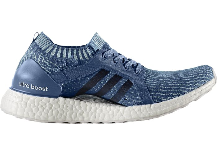 Adidas Ultra Boost Core Blue