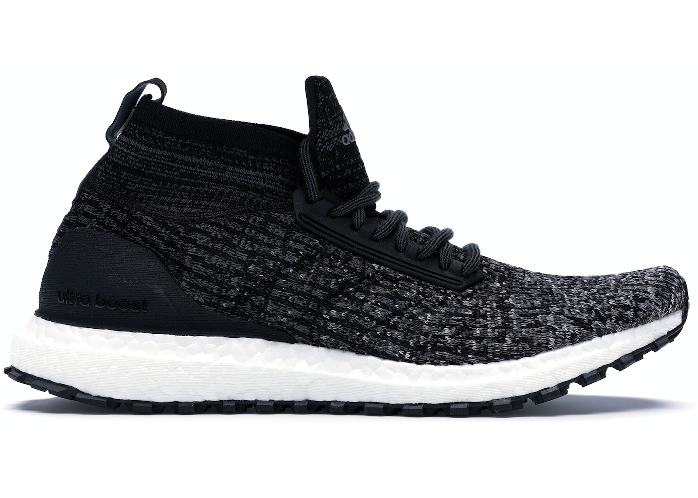 new arrivals 4343a afae0 adidas Ultraboost ATR Reigning Champ Core Black