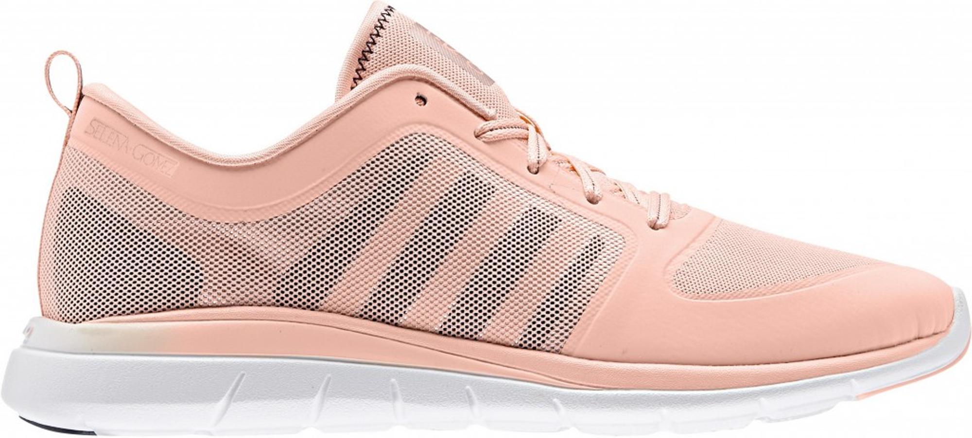 adidas X Lite TM Selena Gomez Pink (W)