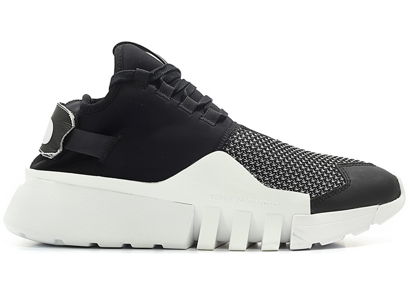 31127d2e511e Sell. or Ask. Size  10. View All Bids. adidas Y-3 Ayero Black White