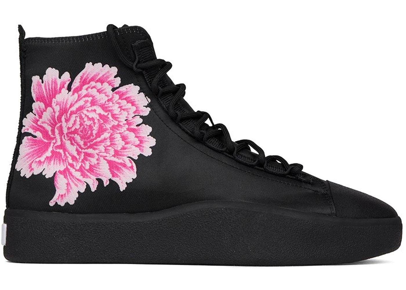 5bf65d705 adidas Y-3 Bashyo Harden Floral - B43890