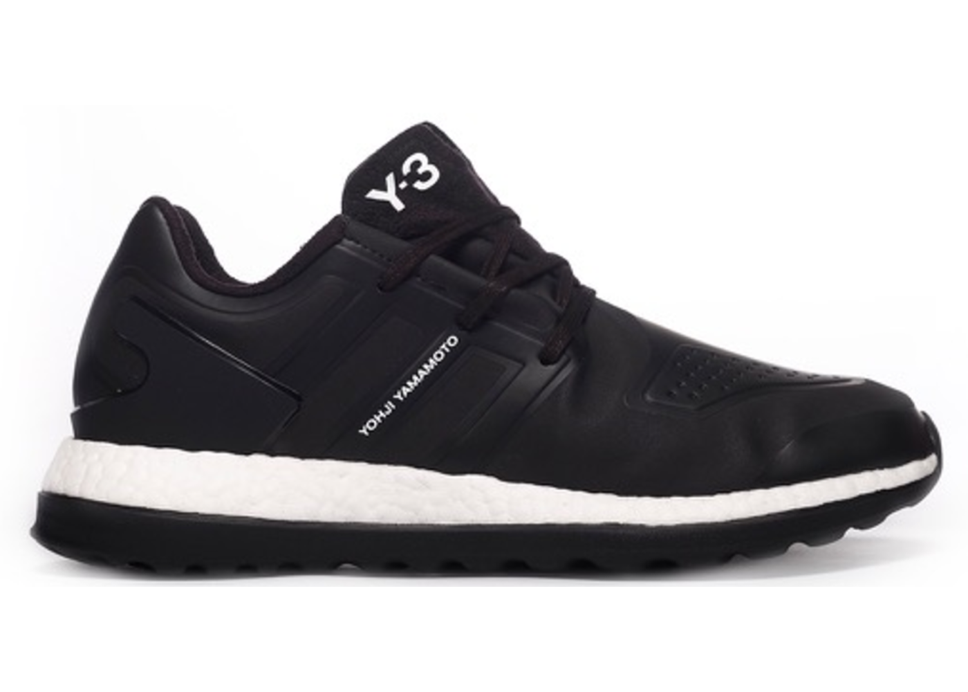 Y-3 Noci Low Sneakers ANTONIA