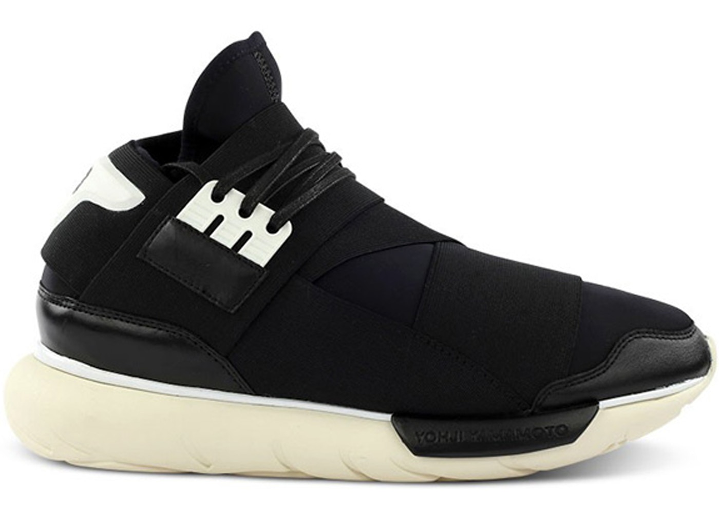 0eed65ec170d Sell. or Ask. Size 8. View All Bids. adidas Y-3 Qasa High ...