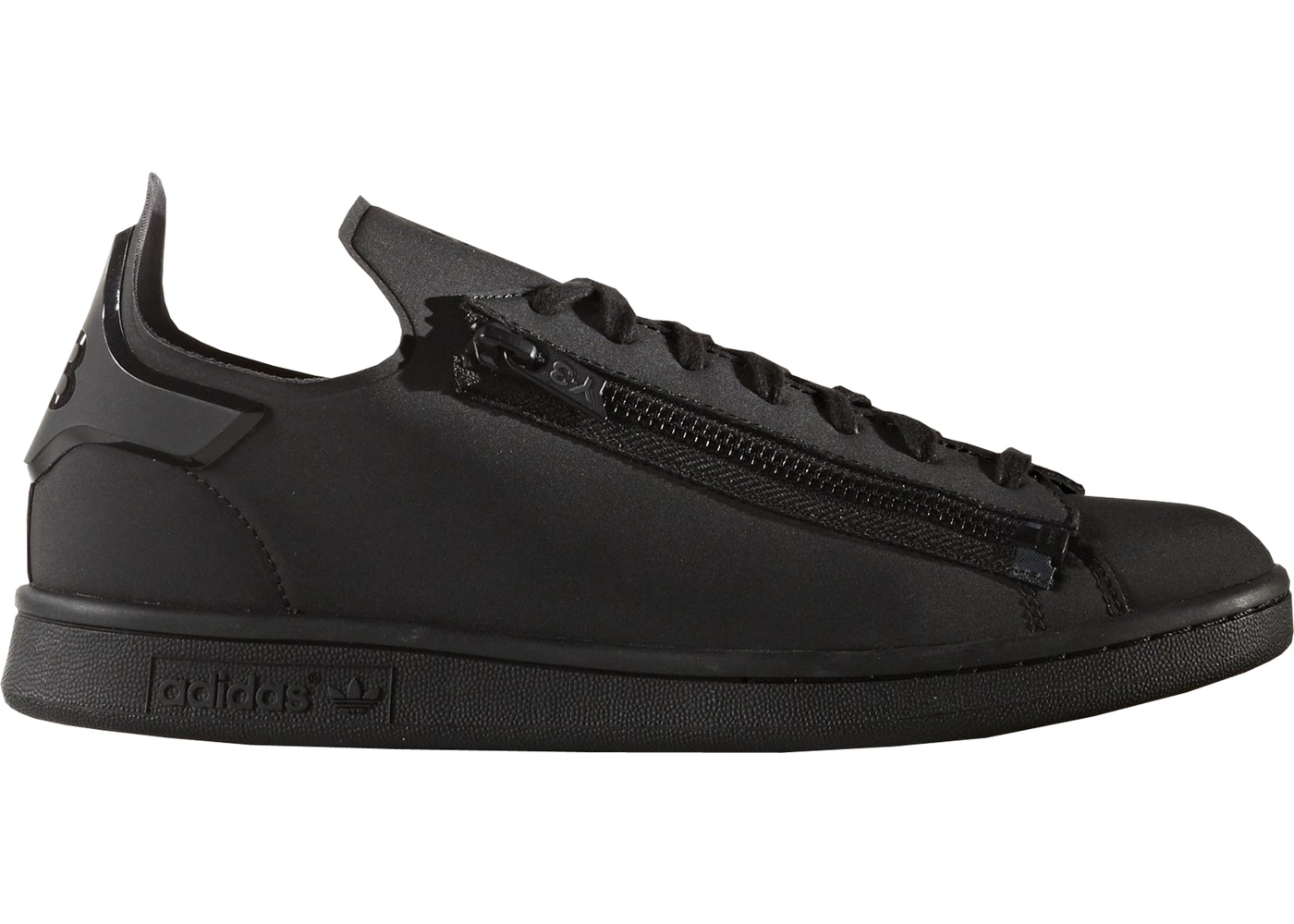 b226ce59f Sell. or Ask. Size  8.5. View All Bids. adidas Y-3 Stan Smith Zip Black  Olive