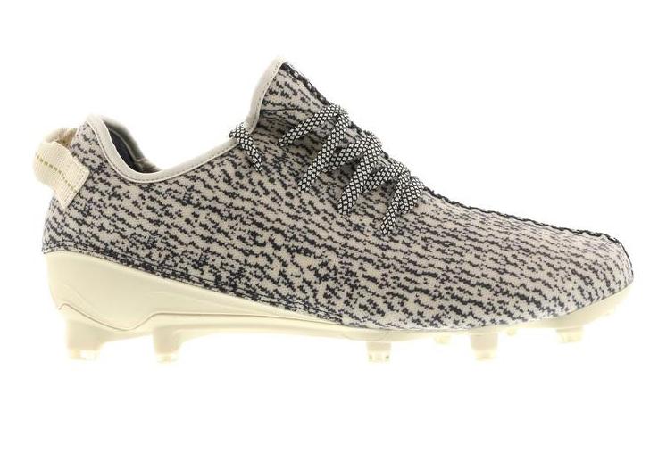 adidas Yeezy 350 Cleat Turtledove - B42410