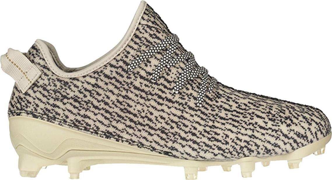 adidas Yeezy 350 Cleat Turtledove