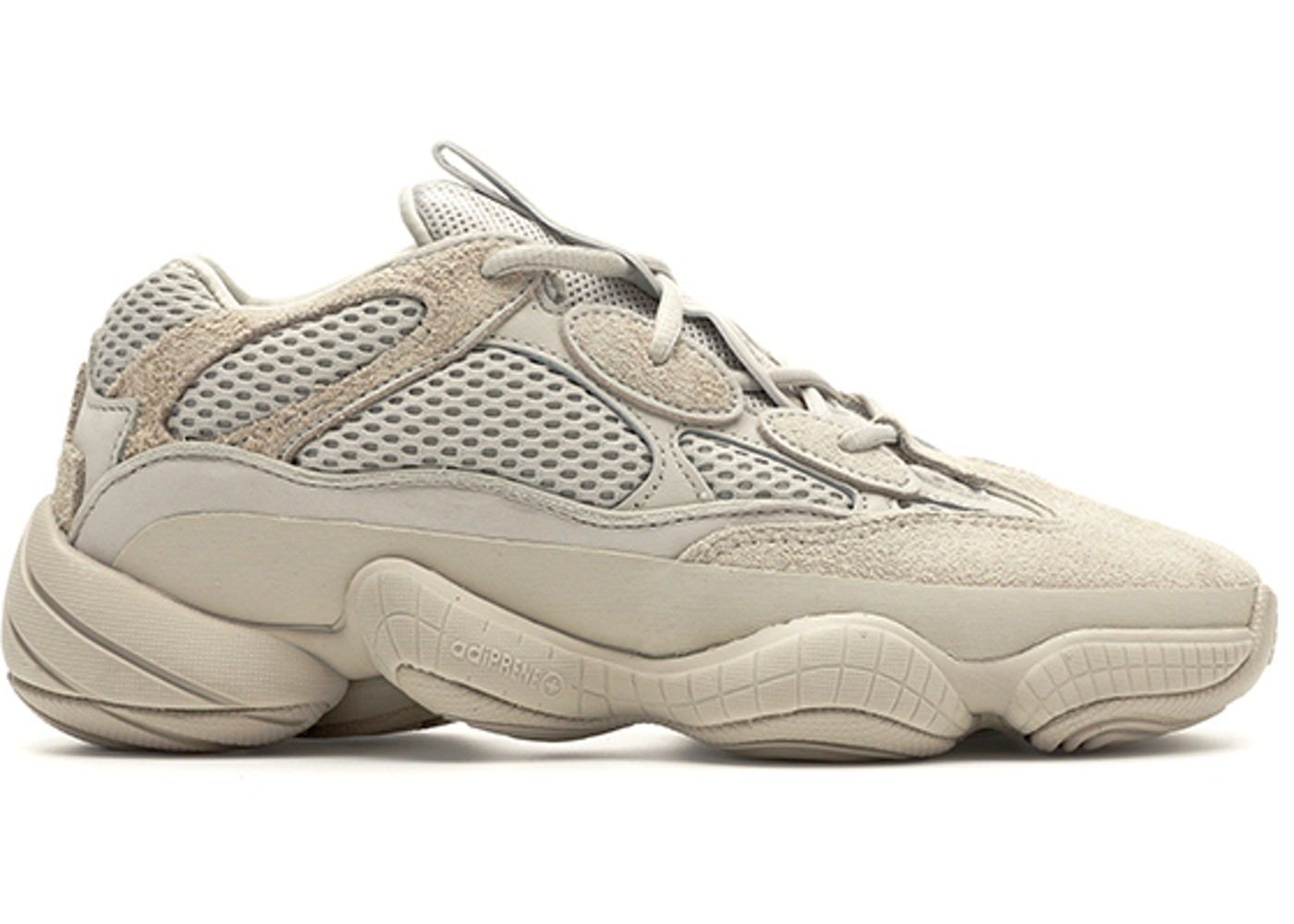 best sneakers e4ae3 adc93 adidas Yeezy 500 Blush - DB2908