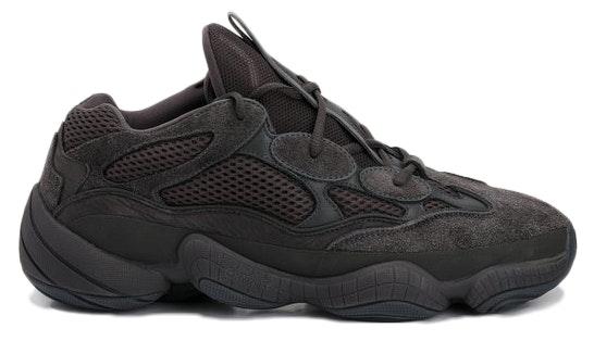 adidas Yeezy 500 Shadow Black (Friends & Family)
