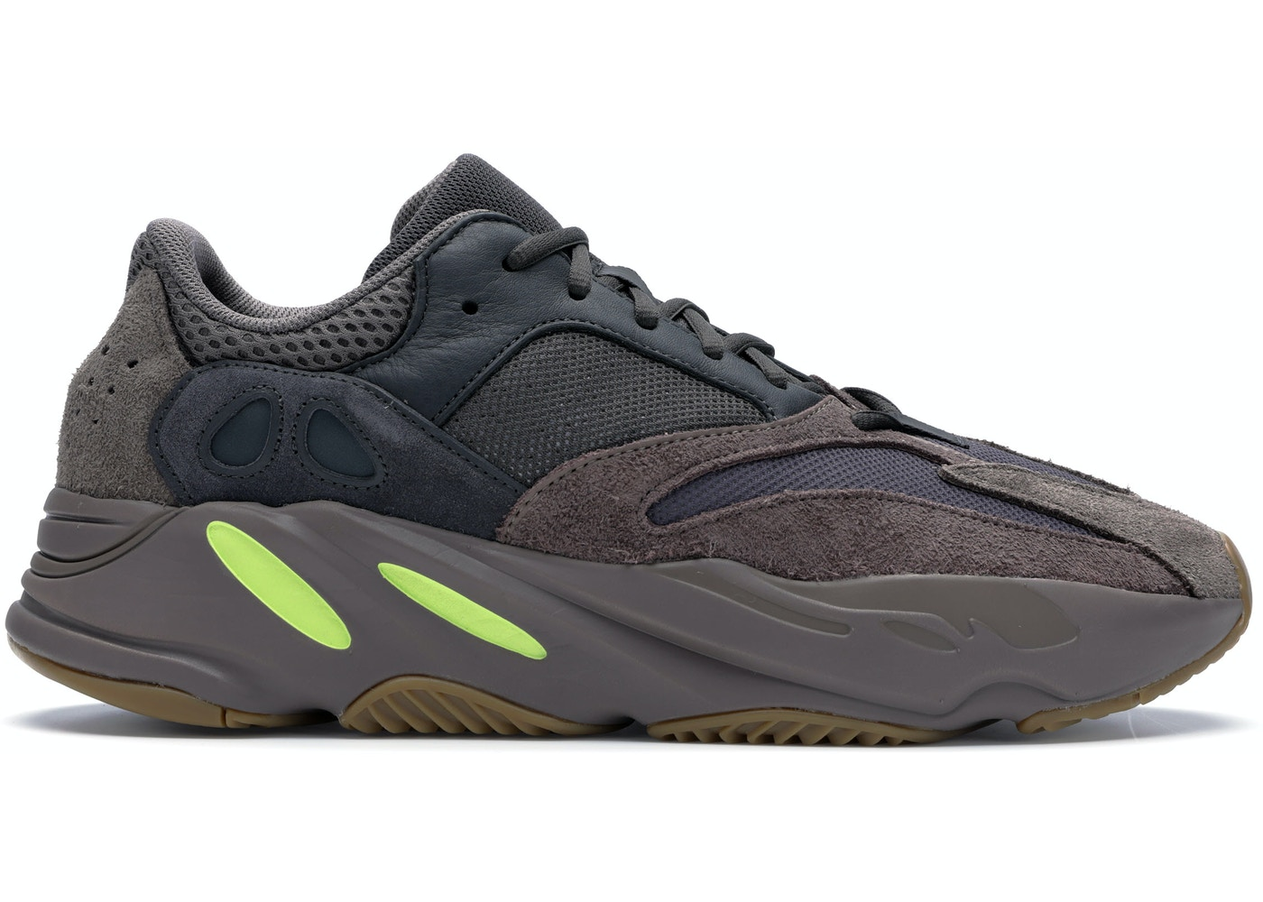 finest selection 23e84 01170 adidas Yeezy 700 Mauve