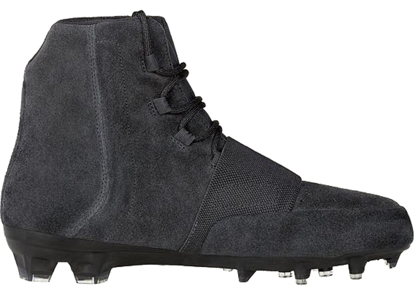 28b59fd8c7a Sell. or Ask. Size  12. View All Bids. adidas Yeezy 750 Cleat Black