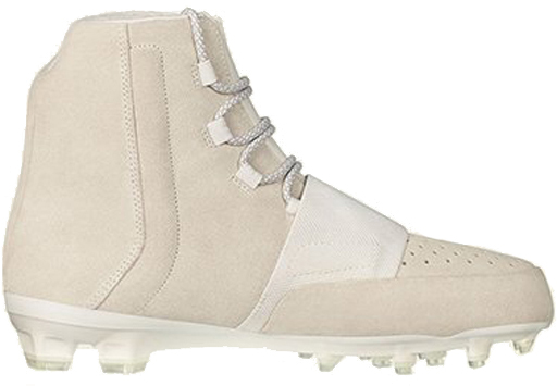 adidas Yeezy 750 Cleat Tan
